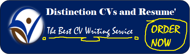 Resume Writing Service: Order now