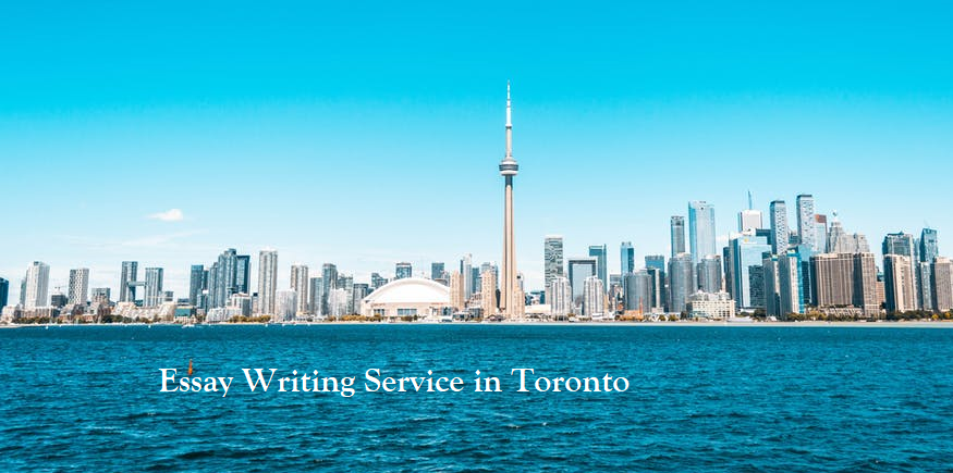 essay writing service in toronto